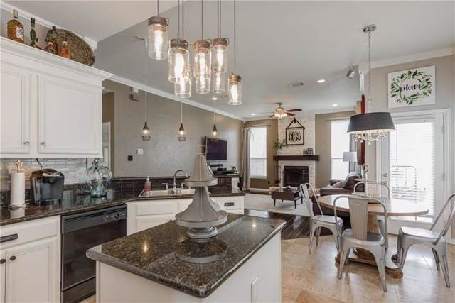 10360 Cedar Lake Drive, Providence Village, TX 76227 (MLS #14100278) :: Real Estate By Design