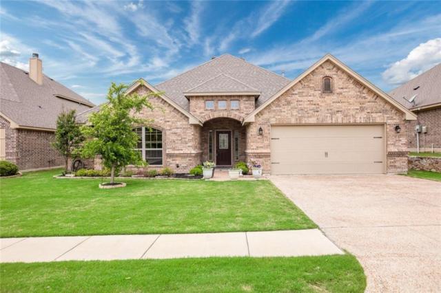 7204 Prestwick Terrace, Benbrook, TX 76126 (MLS #14101904) :: Potts Realty Group