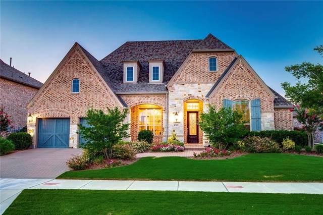 4520 Acacia Parkway, Prosper, TX 75028 (MLS #14102913) :: Real Estate By Design