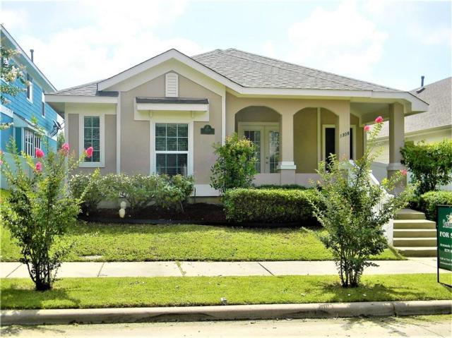 1308 Live Oak Lane, Savannah, TX 76227 (MLS #14104806) :: Lynn Wilson with Keller Williams DFW/Southlake