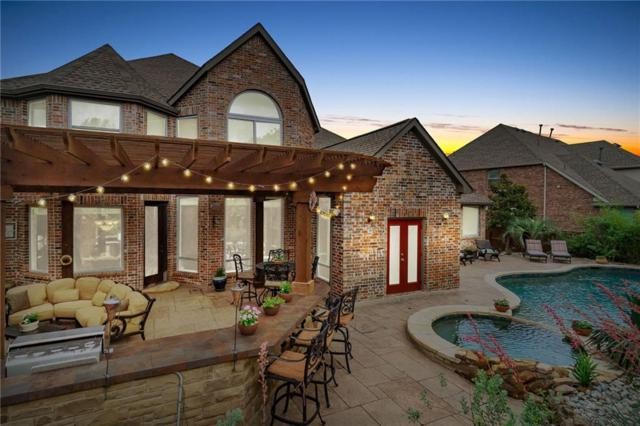 1013 Bristlewood Drive, Mckinney, TX 75072 (MLS #14105201) :: RE/MAX Town & Country