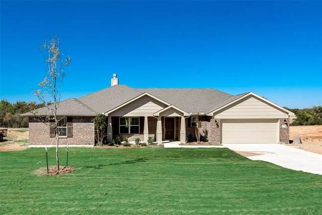141 Springwood Ranch Loop, Springtown, TX 76082 (MLS #14108058) :: NewHomePrograms.com LLC