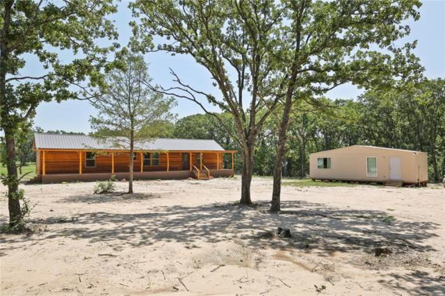 8491 County Road 301, Terrell, TX 75160 (MLS #14108194) :: The Heyl Group at Keller Williams