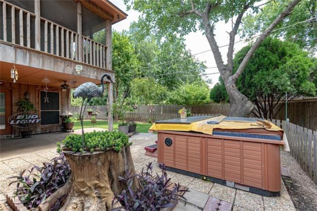 1300 Timbercreek Road, Benbrook, TX 76126 (MLS #14110822) :: Potts Realty Group