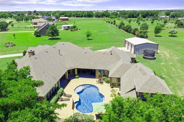 3912 Chelsea Way, Caddo Mills, TX 75135 (MLS #14112186) :: RE/MAX Town & Country
