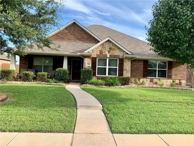 102 Cliffbrook Drive, Wylie, TX 75098 (MLS #14114437) :: Vibrant Real Estate