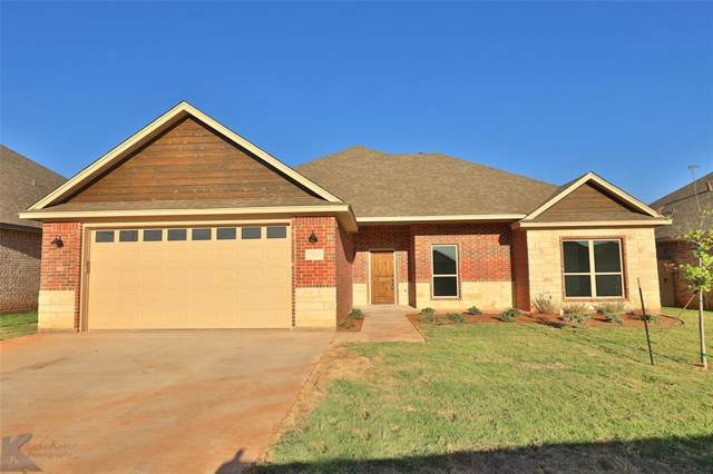 7510 Olive Grove, Abilene, TX 79606 (MLS #14114531) :: Robbins Real Estate Group