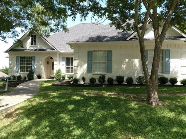 309 Laurel Ridge Circle, Sherman, TX 75092 (MLS #14115449) :: The Heyl Group at Keller Williams