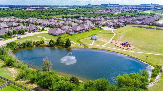 7341 San Diego Trail, Fort Worth, TX 76131 (MLS #14115755) :: Baldree Home Team