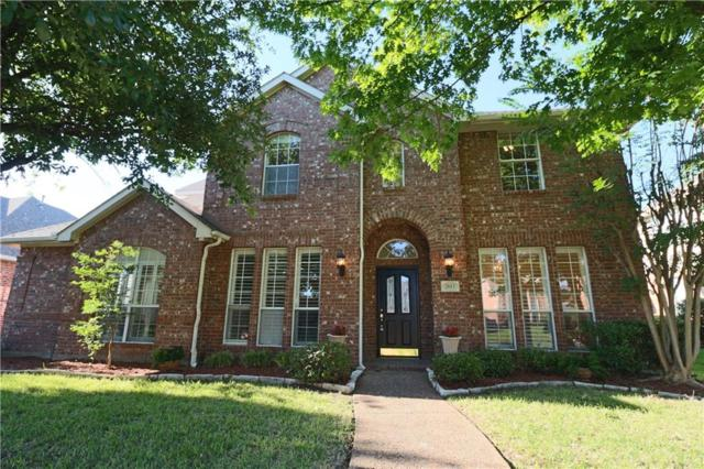 3113 Austin Drive, Plano, TX 75025 (MLS #14116506) :: The Heyl Group at Keller Williams