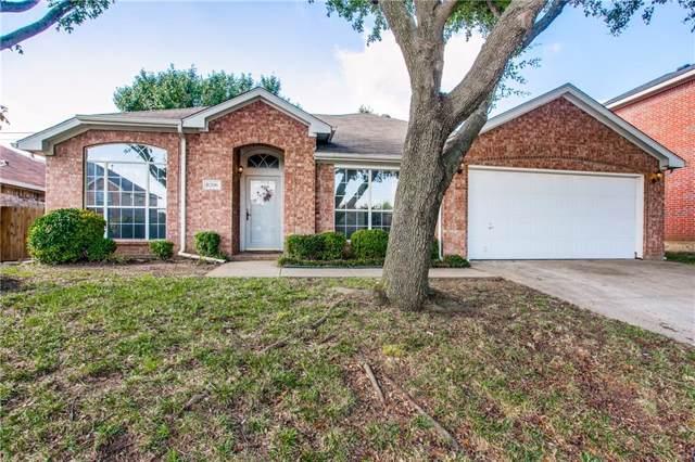 8206 Tombstone Drive, Arlington, TX 76001 (MLS #14121722) :: The Hornburg Real Estate Group