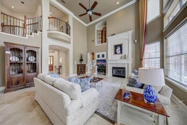 2048 Remington Lane, Frisco, TX 75033 (MLS #14122986) :: RE/MAX Town & Country