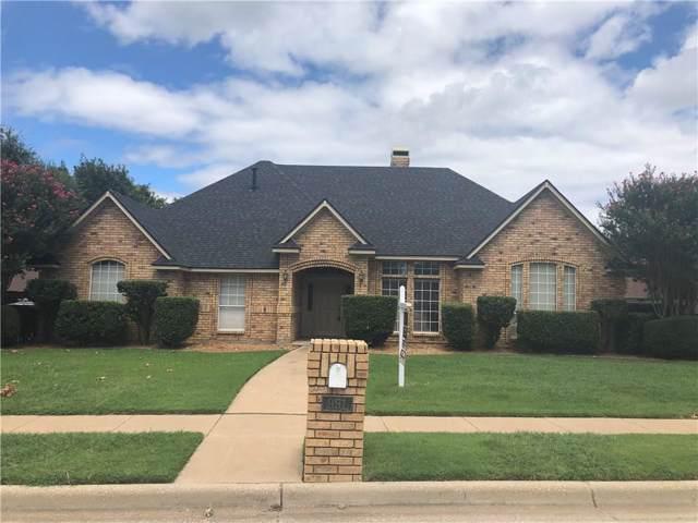 991 Post Oak Road, Keller, TX 76248 (MLS #14124839) :: The Tierny Jordan Network