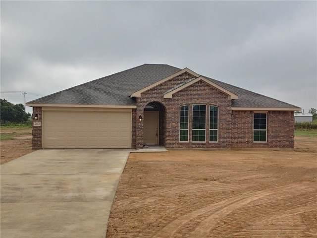 203 Springwood Ranch Loop, Springtown, TX 76082 (MLS #14134410) :: Lynn Wilson with Keller Williams DFW/Southlake
