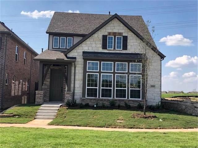1060 Miller Road, Allen, TX 75013 (MLS #14135400) :: The Real Estate Station