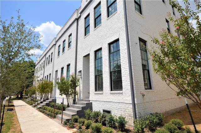 2800 Wingate Street, Fort Worth, TX 76107 (MLS #14137616) :: The Mitchell Group