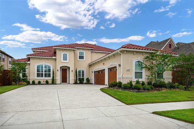 13230 Sellaronda Way, Frisco, TX 75035 (MLS #14137723) :: The Kimberly Davis Group
