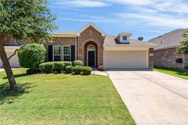1824 Shoebill Drive, Little Elm, TX 75068 (MLS #14138303) :: Kimberly Davis & Associates
