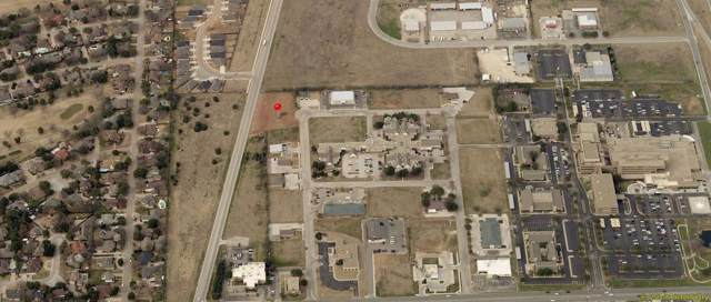 11 Hospital Drive, Abilene, TX 79606 (MLS #14138763) :: The Tierny Jordan Network