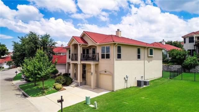 2029 Pontchartrain Drive, Rockwall, TX 75087 (MLS #14143636) :: The Real Estate Station