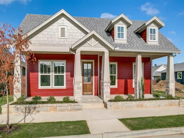 6009 Kessler Drive, North Richland Hills, TX 76180 (MLS #14143847) :: Caine Premier Properties