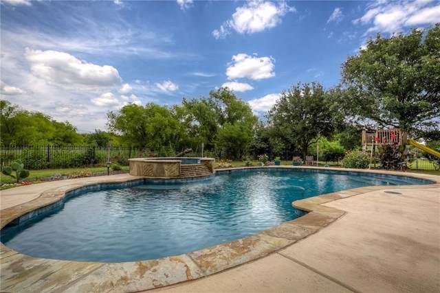 108 Dunford Drive, Heath, TX 75032 (MLS #14145076) :: RE/MAX Landmark