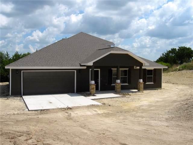 505 Brazos Hills Drive, Weatherford, TX 76087 (MLS #14148991) :: Lynn Wilson with Keller Williams DFW/Southlake