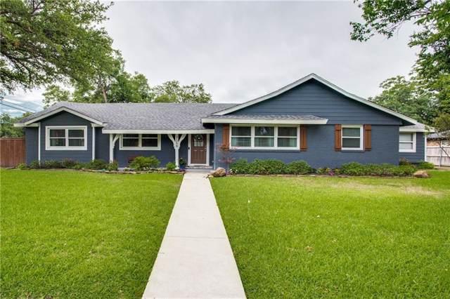 3350 Dartmoor Drive, Dallas, TX 75229 (MLS #14149278) :: Trinity Premier Properties
