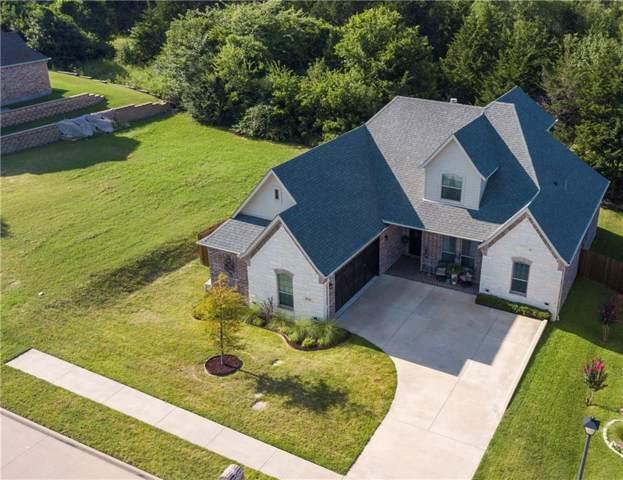 1611 Moreland Drive, Sherman, TX 75090 (MLS #14149337) :: The Kimberly Davis Group