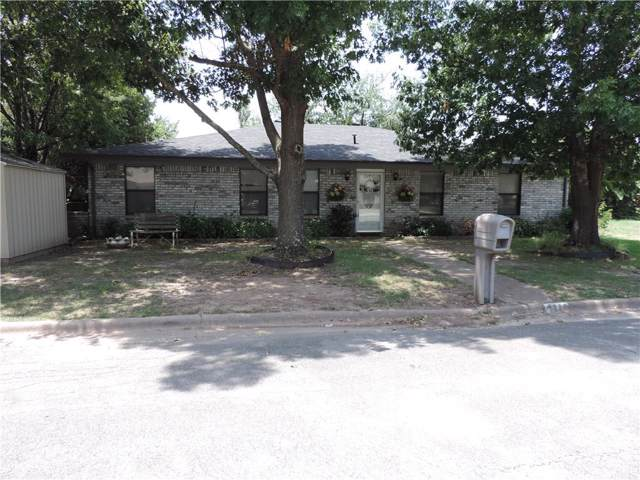 119 Horseshoe Drive, Cooper, TX 75432 (MLS #14149709) :: Hargrove Realty Group