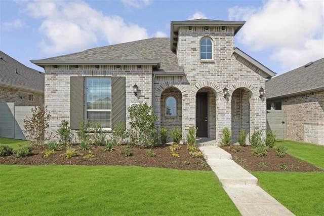 712 8th Street, Northlake, TX 76226 (MLS #14151332) :: The Kimberly Davis Group