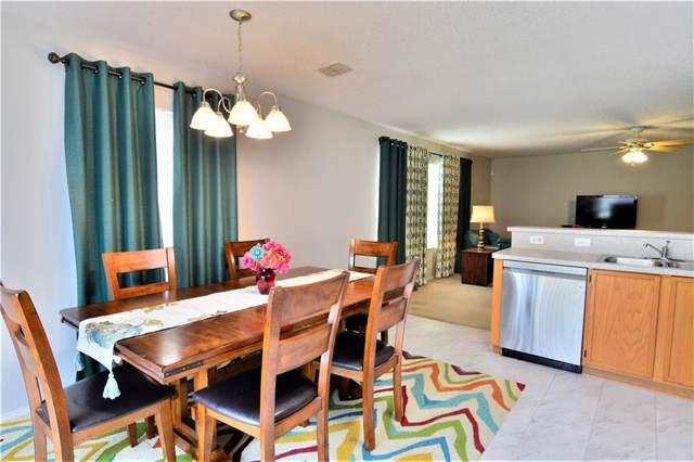 1568 Crown View Drive, Little Elm, TX 75068 (MLS #14154042) :: Kimberly Davis & Associates