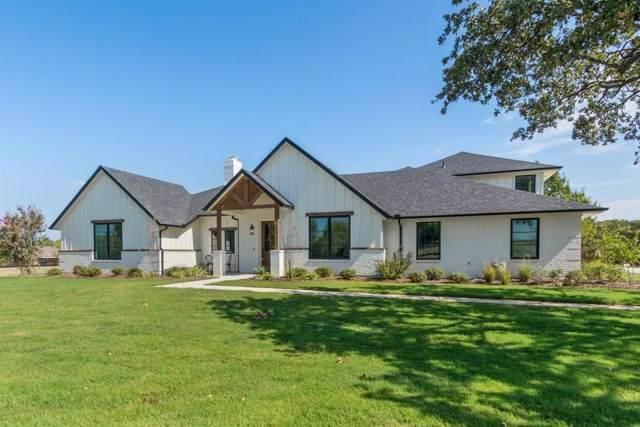 5900 Pepperport Court, Double Oak, TX 75077 (MLS #14156054) :: Baldree Home Team