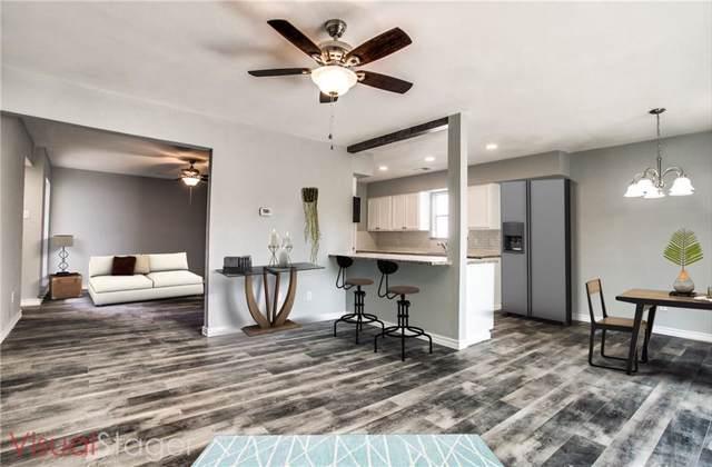 2907 Lowell Drive, Irving, TX 75062 (MLS #14156191) :: Kimberly Davis & Associates