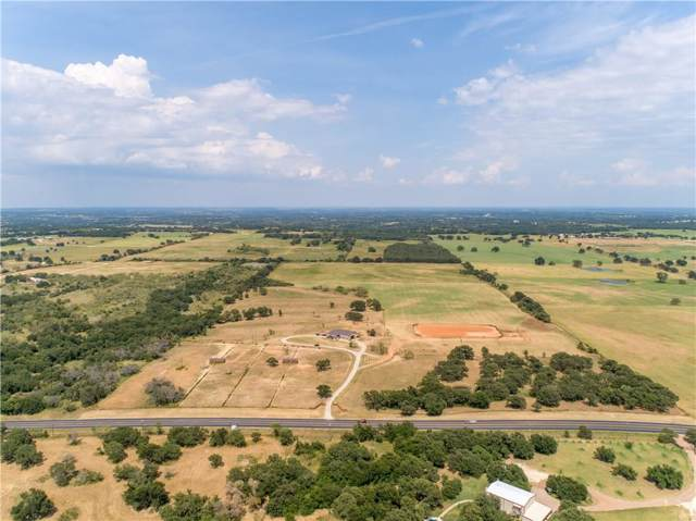 15020 N State Highway 108, Stephenville, TX 76401 (MLS #14157116) :: Van Poole Properties Group