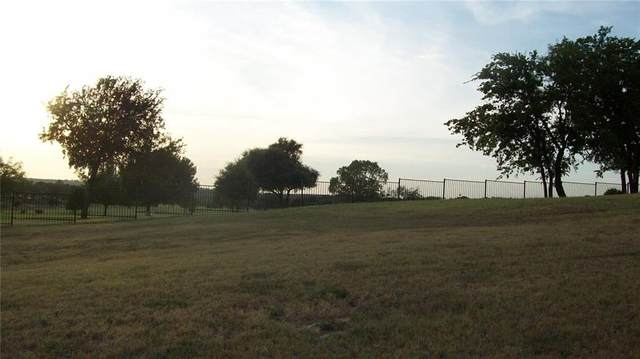 Lot13AR Holiday Hills Drive, Mineral Wells, TX 76067 (MLS #14159178) :: The Chad Smith Team