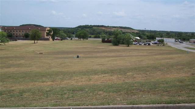 Lot 1 Bellaire, Mineral Wells, TX 76067 (MLS #14159251) :: ACR- ANN CARR REALTORS®