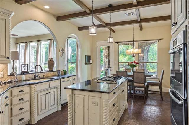 864 Meadow Hill Road, Fort Worth, TX 76108 (MLS #14159891) :: RE/MAX Town & Country