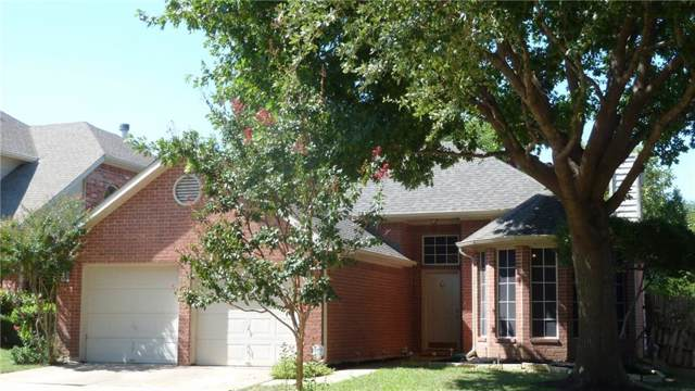 4809 N Cascades Street, Fort Worth, TX 76137 (MLS #14161708) :: Frankie Arthur Real Estate