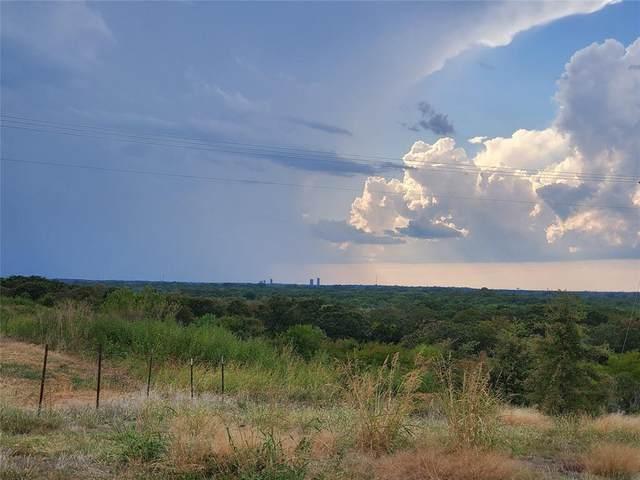 TBD E Us 380 & Moseley (Swc) Highway, Cross Roads, TX 76227 (MLS #14163641) :: KW Commercial Dallas