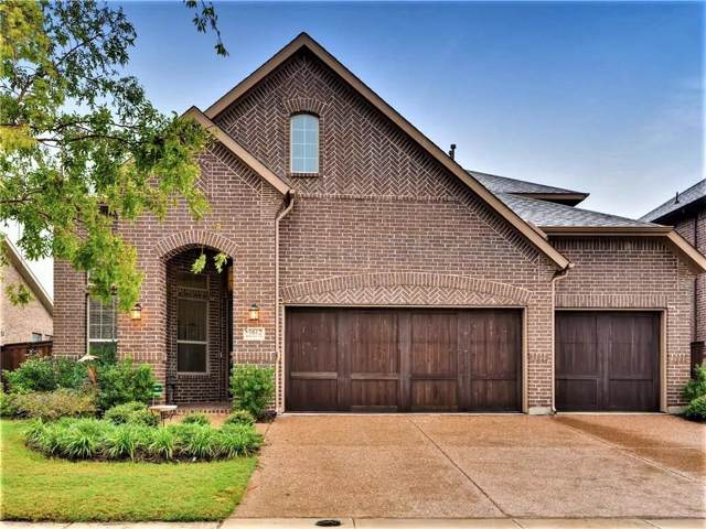 1612 Abercorn Lane, Aubrey, TX 76227 (MLS #14165993) :: Lynn Wilson with Keller Williams DFW/Southlake