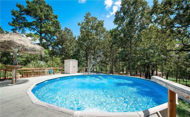 1435 Acr 2140, Palestine, TX 75801 (MLS #14167392) :: All Cities Realty