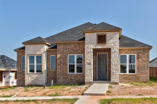 4026 Forrest Creek Court, Abilene, TX 79606 (MLS #14167462) :: The Mitchell Group
