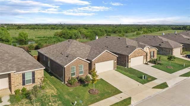 917 Jonius Creek Drive, Little Elm, TX 75068 (MLS #14167776) :: All Cities Realty
