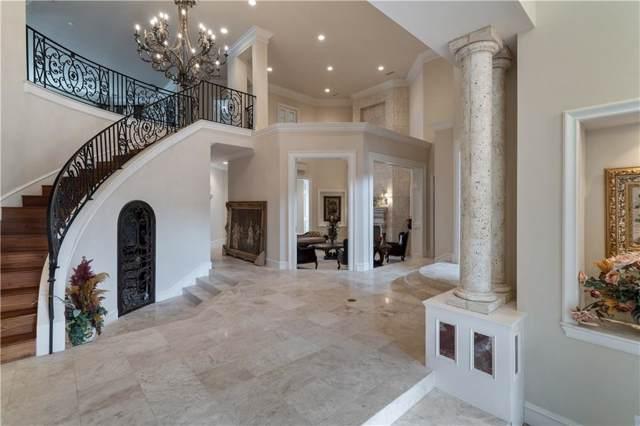 305 Kings Lake Drive, Mckinney, TX 75072 (MLS #14171335) :: The Real Estate Station