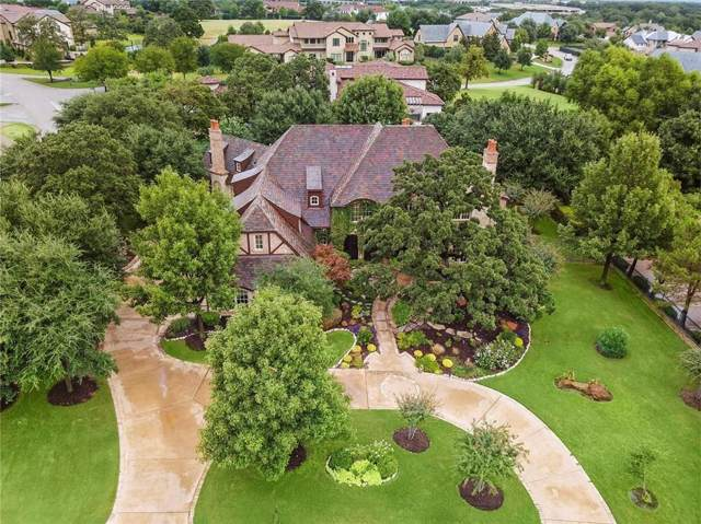 2000 White Wing Cove, Westlake, TX 76262 (MLS #14172472) :: Lynn Wilson with Keller Williams DFW/Southlake