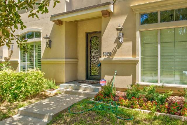 5028 Pershing Avenue, Fort Worth, TX 76107 (MLS #14173958) :: The Mitchell Group