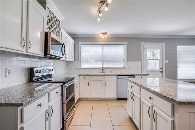 1321 Canvasback Drive, Aubrey, TX 76227 (MLS #14174889) :: Real Estate By Design