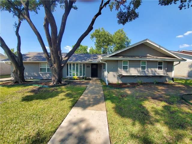 3343 Whitehall Drive, Dallas, TX 75229 (MLS #14179649) :: Trinity Premier Properties