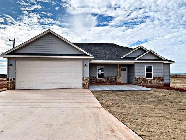 102 Dylan Drive, Tuscola, TX 79562 (MLS #14179734) :: Ann Carr Real Estate